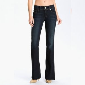 Paige HH Boot jeans size 24